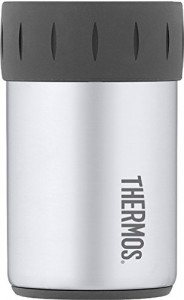 Amazon: Thermos Stainless Steel Beverage 12oz Can Insulator $10