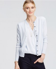 Ann Taylor: 50% OFF Almost Everything