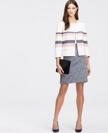 Ann Taylor: 40% Off Full Prices & Winter Sale