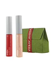 Aveda: 4 Samples With $30 Purchase