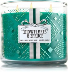 Bath and Body Works: 3-Wick Candles for $10 Today