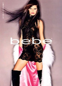 Bebe: 20% Off Purchase & Other Deals