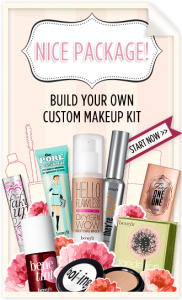 Benefit Cosmetics: Free 2nd Day Shipping ANY Order