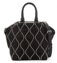 Bergdorf Goodman: Alexander Wang Emile Studded Nylon Tote Bag $519 ( Was $1,050)