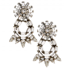 Bergdorf Goodman: Dannijo Earrings $224