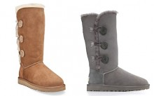 Bloomingdales: UGG Boots 15% – 20% Off