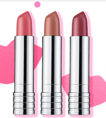 Clinique: Free Lipstick $17 Value With Any Purchase