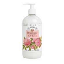 Crabtree & Evelyn: Buy 2, Get 2 Free + 25% Off 500ml Value Sizes
