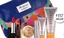 Elizabeth Arden: 8 Piece Gift with $65+ Purchase