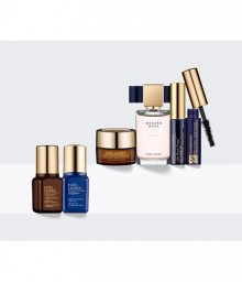 Estee Lauder: Free Full Size Cleanser & 6 Deluxe Samples GWP Today