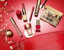 Estee Lauder: 20% Off Purchase of $100 + 3 deluxe samples