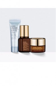 Estee Lauder: 3 Deluxe Samples with $50+ Purchase