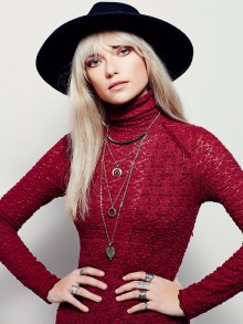 Free People: Extra 30% Off All Sale Items Today