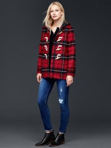 Gap: Up To 50% Off Winter Sale & 40% Off Purchase
