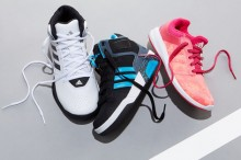 Hautelook: Sale of Adidas Shoes and Sportswear
