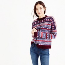 J. Crew: Extra 40% Off Winter Sale & Gifts, 30% Off Everything Else