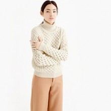 J. Crew: 30% Off Purchase & Extra 40% Off Winter Styles