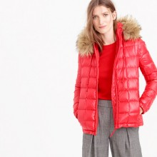 J.Crew: 30% Off Entire Purchase + EXTRA 40% Off Winter Styles