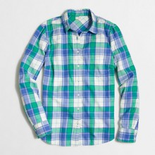 J.Crew Factory: Extra 40% OFF Clearance
