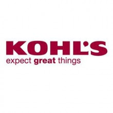 Kohl's: 15% – 20% Off Purchase