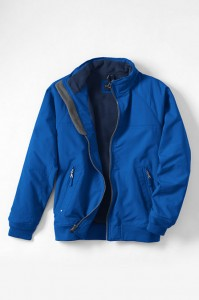 LANDS' END: Up to 65% Off outwear + extra 30% OFF