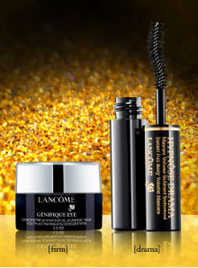 Lancome: 2 Deluxe Samples with $35+ Purchase & More