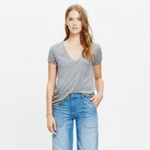 Madewell: Up to 70% Off + Extra 30% Off Styles