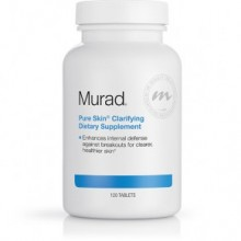 Murad Skin Care: $10 Off $40 + Free Train Case with Order