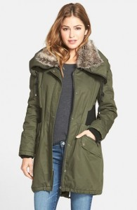 Nordstrom: Up to 60% Off Women's Coats