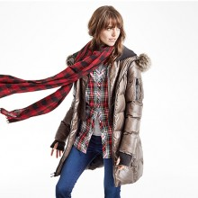Nordstrom Rack: Up To 50% Off Big Brands Outerwear