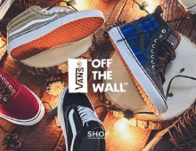 Pacsun: 25% Off select Nike, Adidas, Vans & BOGO Free