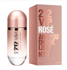 Perfumania: 212 VIP ROSE For Women $71.99