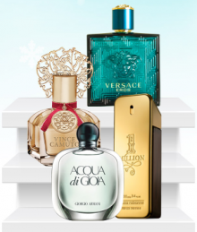 Perfumania: Stack the Savings Sale!
