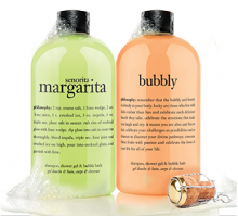 Philosophy: Shower Gel Duo Free with $40+ Purchase
