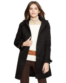 Ralph Lauren: Up to 60% off + Extra 30% Off Women's Outerwear