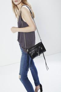 Rebecca Minkoff: Extra 25% Off All Sale Items