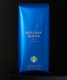 Starbucks: End Of Year Sale! Save Up To 40% On Select Items