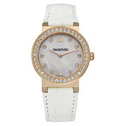 Swarovski: 40% Off Women's Watches