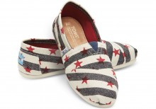 TOMS Surprise Sale: 30% OFF + free shipping