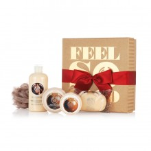 The Body Shop: Free Body Butter & Other Deals