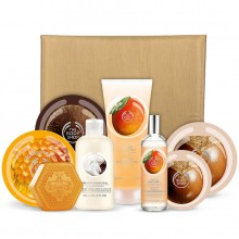 The Body Shop: Up to 75% Off Sale