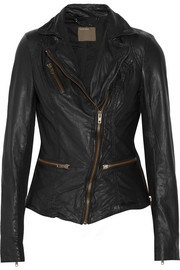 The Outnet: Up to 70% Off Leather Jacket