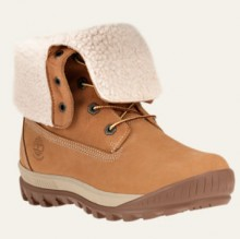 Timberland: Extra 25% Off Sale Items