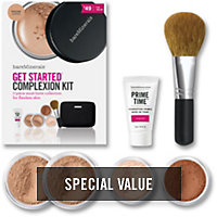 bareMinerals: 20% Off Select Items & Other Deals