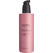 AHAVA: BOGO Free Bath & Body Products