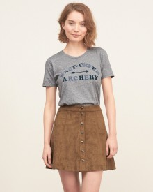 Abercrombie & Fitch: Wear-Now Styles Today $10+
