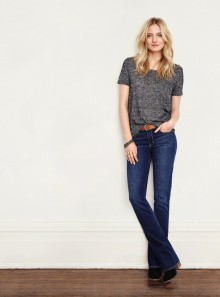 Abercrombie & Fitch: Jeans BOGO 50% Off