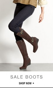 Aerosoles: up to 70% Off Select Items