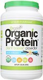 Amazon: $5 Off Orgain Organic Products
