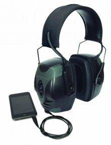 Amazon Deal of the Day: 55% off Howard Leight by Honeywell Earmuffs